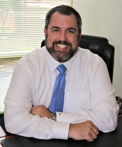 Alan Lazenby, Attorney, Lazenby Law Firm