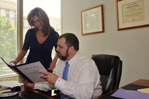 Commercial & Business Law, Lazenby Law Firm